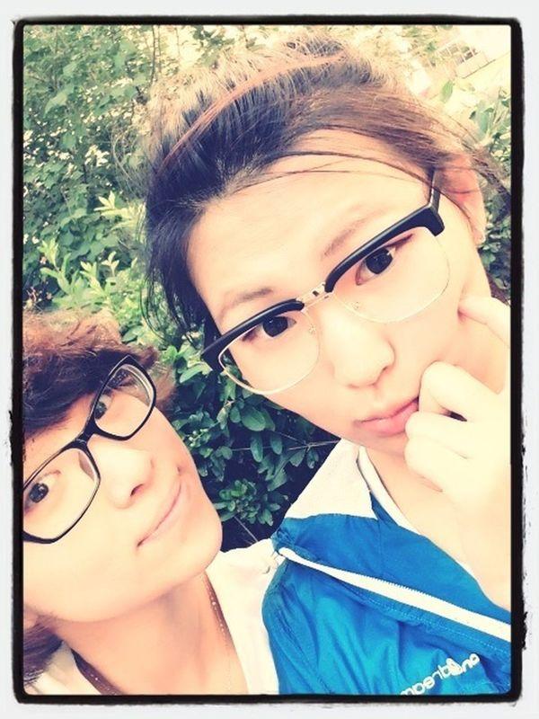 My closer Xin