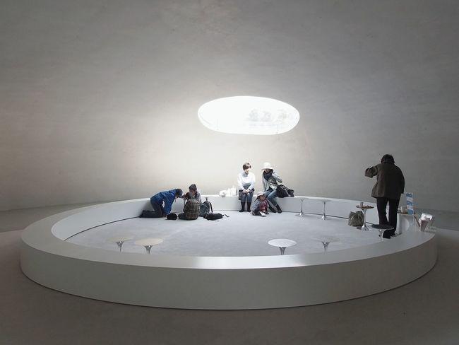 Architecture 瀬戸内国際芸術祭 Setouchi Triennale RyueNishizawa
