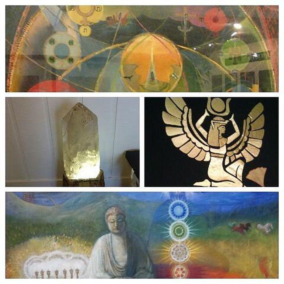 The Edgar Cayce Center Enlightenment Goodvibes Egyptian Energy Kundalini Chakra  Transformational Life Love F4F Followme Like L4l