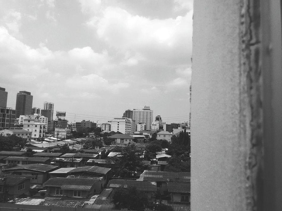 Ratchada Bangkok Towers Different Planet
