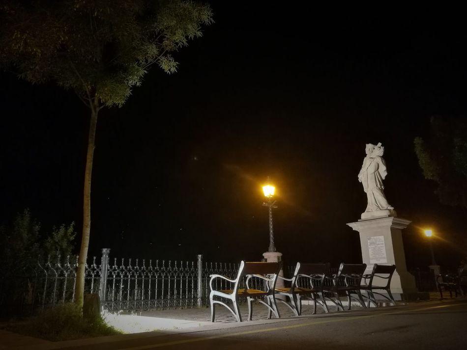 Cities At Night HuaweiP9 Vac