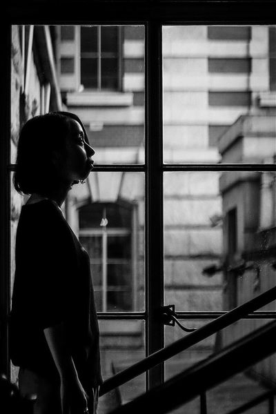 Blackandwhite Monochrome EyeEm Best Shots - Black + White Sillouette Shilhouette Window Capture The Moment Light And Shadow Darkness And Light Portrait Of A Friend People Photography EyeEm Best Shots - People + Portrait Shootermag From My Point Of View EyeEm Gallery EyeEm Best Shots EyeEmBestPics Eye4photography