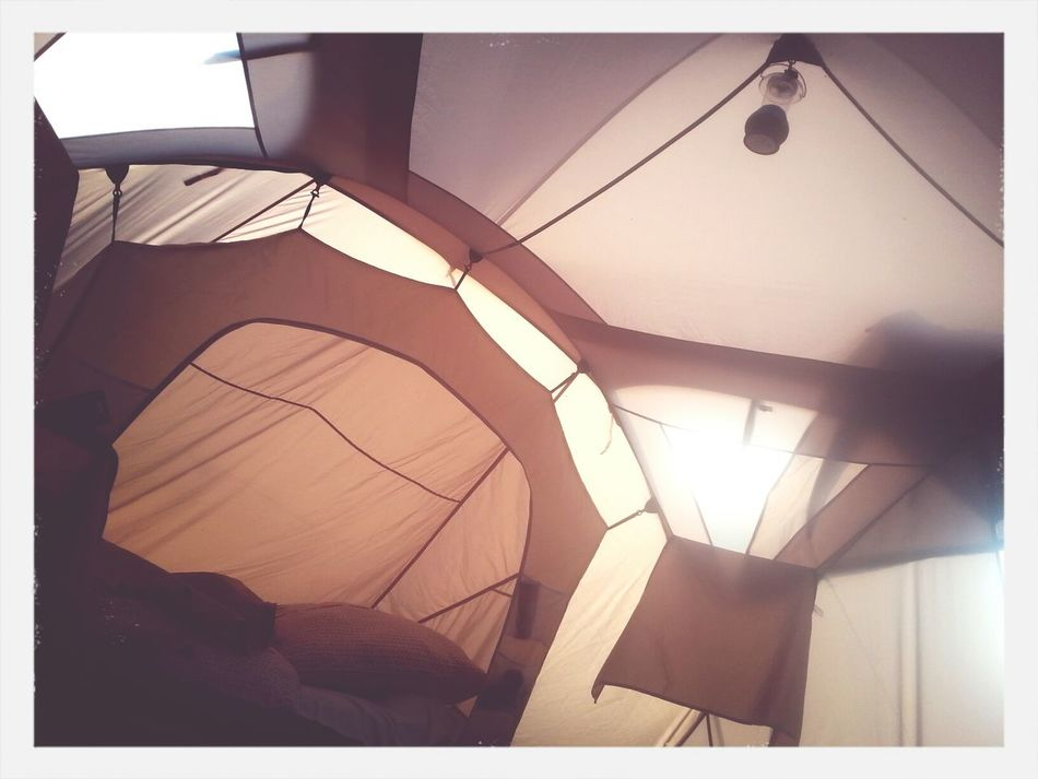 Look at my Tent, my tent is Amazing! Wonderful :)  ♡♥♡