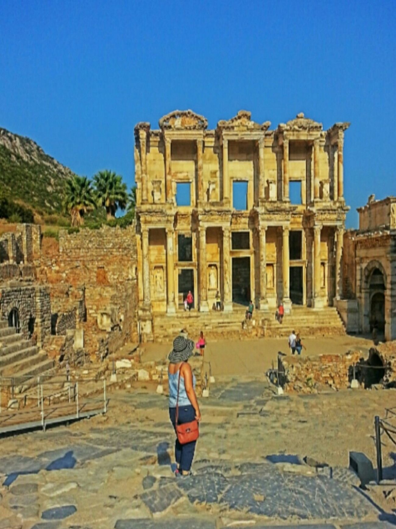 ızmir Efes Eyeem Ephesus - Turkey Ephesus Antique City Antik Kent Turkey Turkey Izmir Nice View