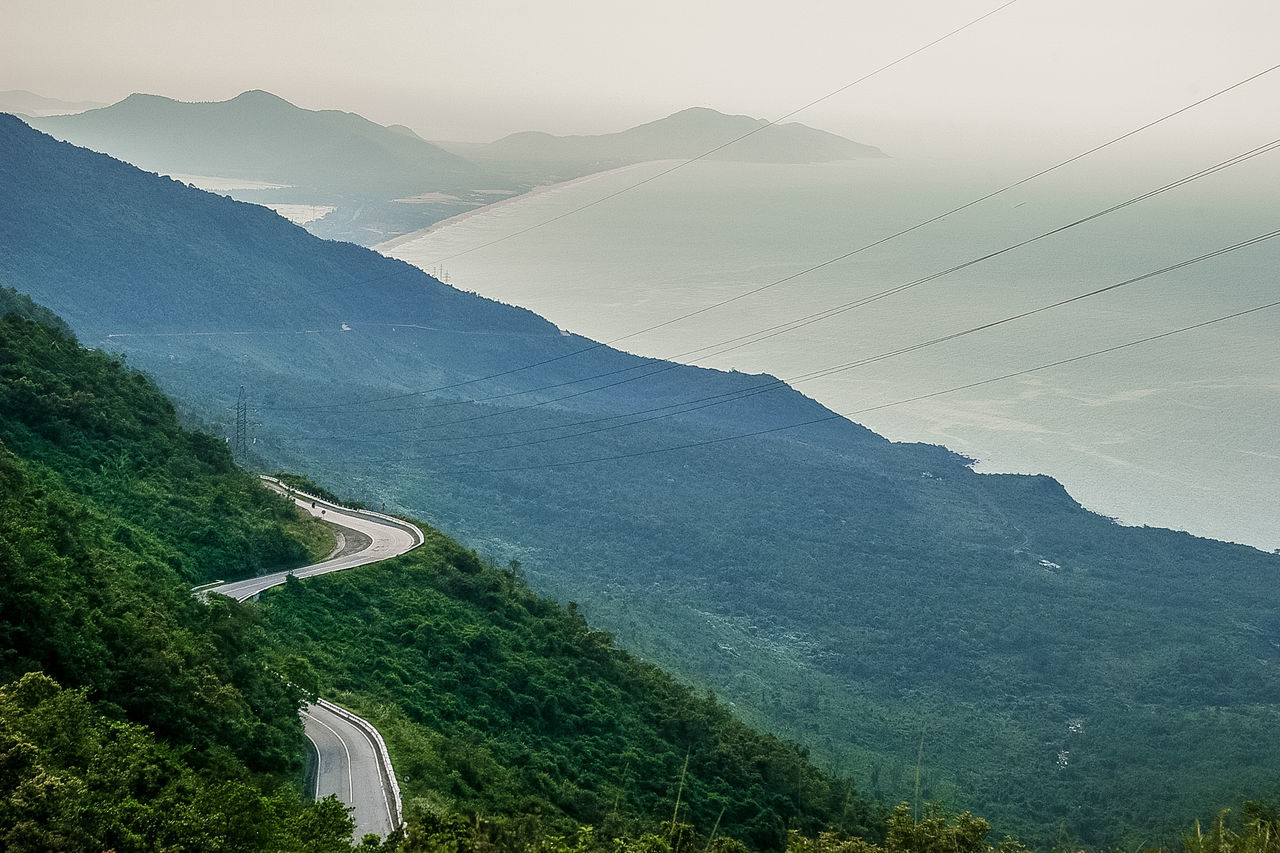 Beautiful stock photos of vietnam,  Beauty In Nature,  Curve,  Day,  High Angle View