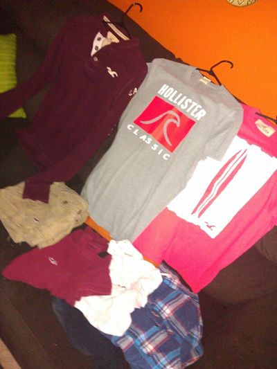 Come Get Fly Hollister Style
