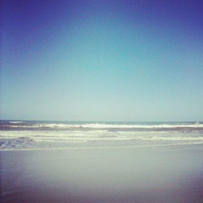 HoOje eu acordei ,querendo ver o mar (8