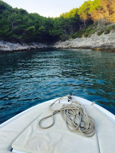 Croatia Croatia Korcula ♥ Beautiful Beach Boats Travel Beach Photography Nature_collection Nature Photography