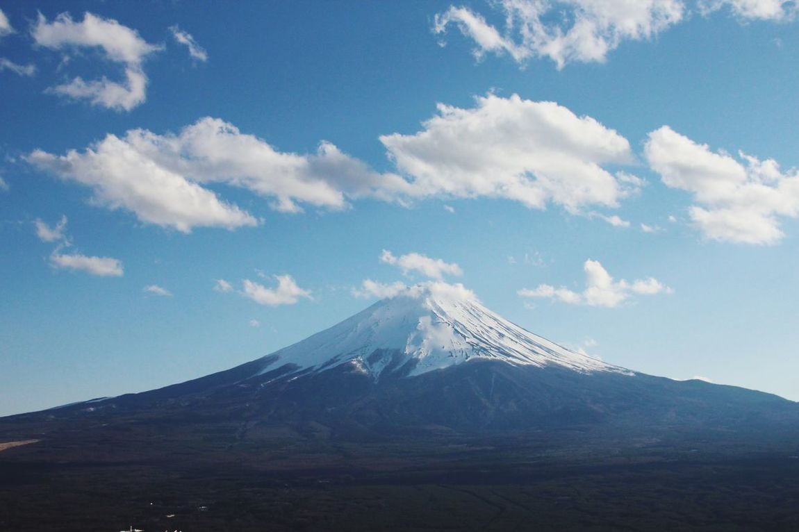 Fujisan Mont Fuji Japan EyeEm Japan