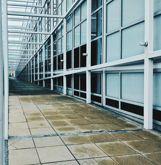 Wexner Center For The Arts The Architect - 2016 EyeEm Awards Architecture College Ohio State University Columbus Your Design Story