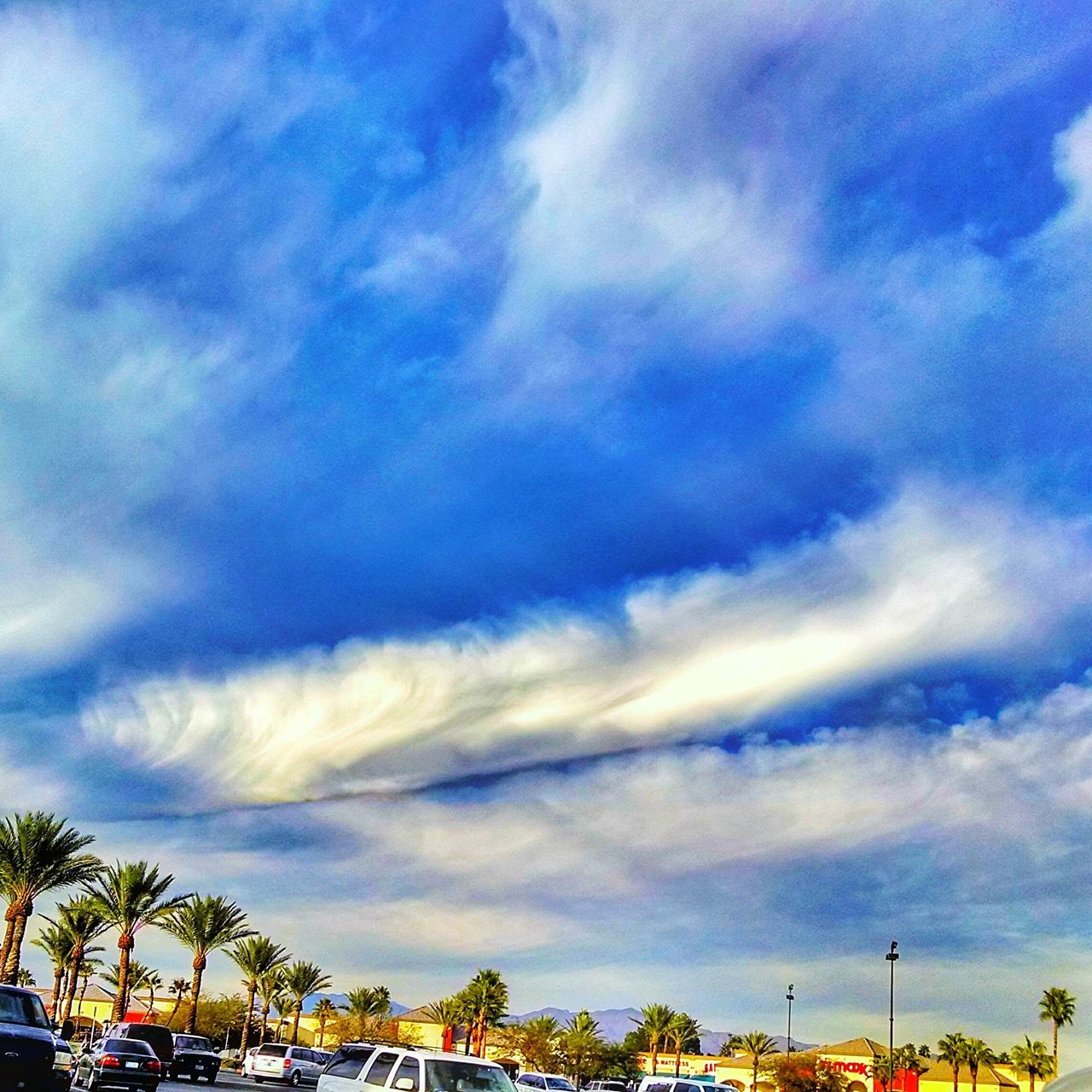 Surf Ocean Waves Sky And Clouds Nature Photography Cloudporn Patterns In Nature Beauty In Nature Earth Las Vegas Clouds And Sky Weather Photography Ocean City View  City Street Cityscapes