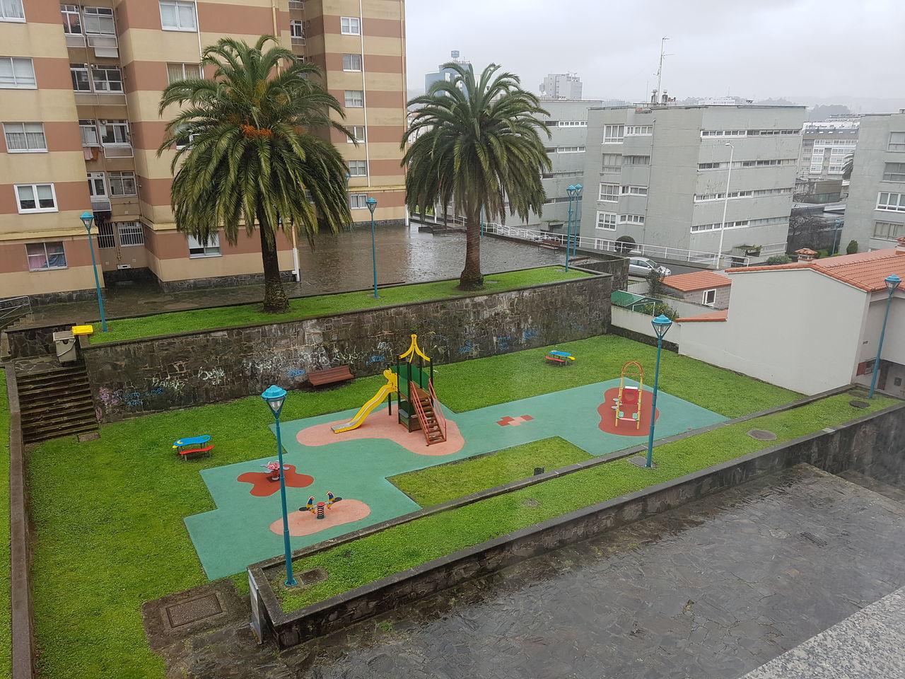 Barrio De Las Flores(A Coruña) First Eyeem Photo