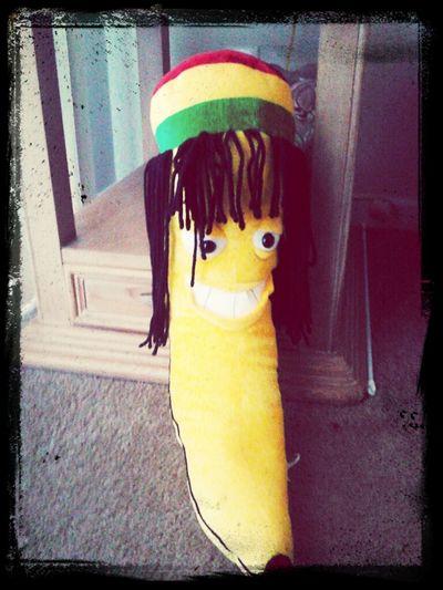 Bob The Stoned Banana!(;