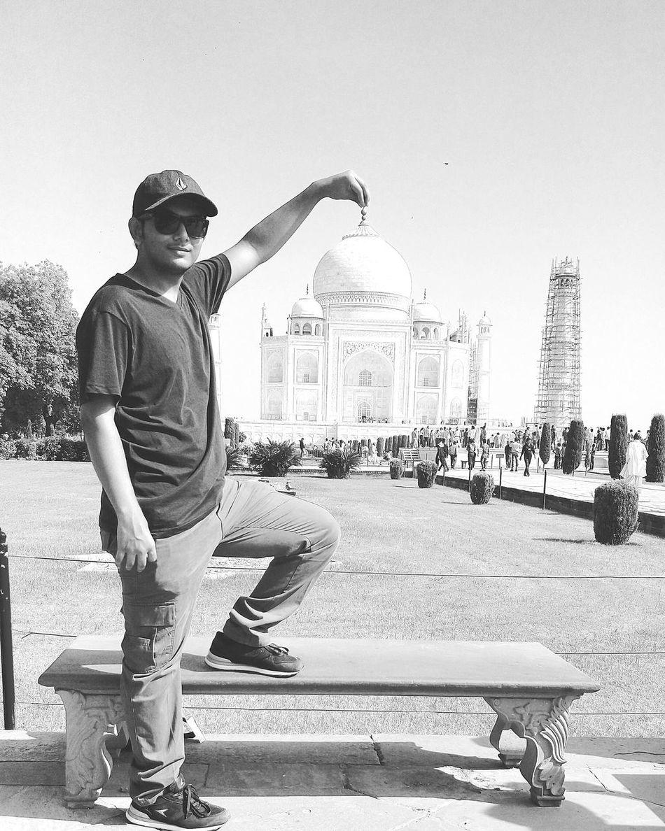 Tajmahal India Historical Building Architecturephotography Architectureporn Holding On To Paradise Diariesofindia✌👌😎