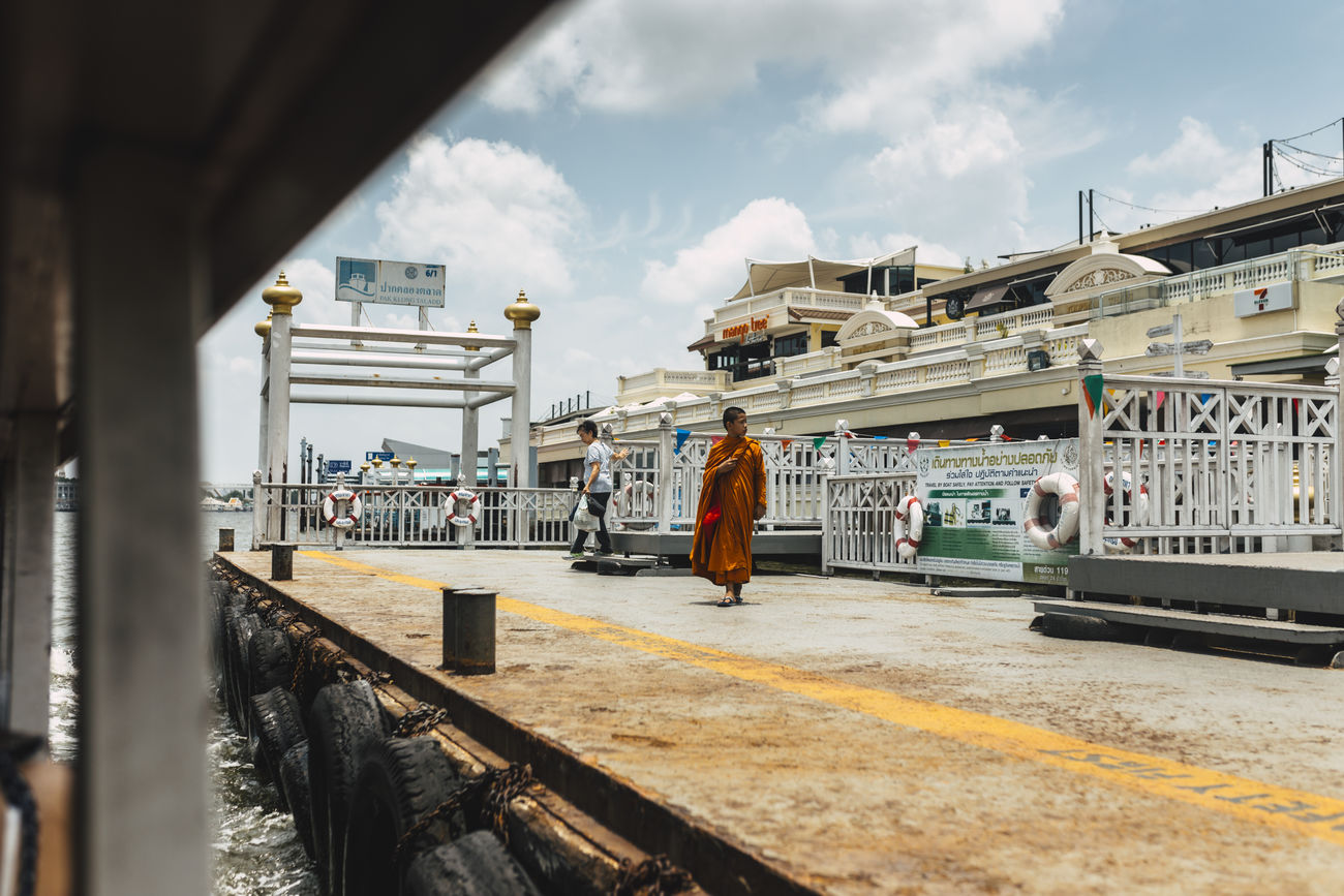 Boy Buddhism City Life Monk  Real People Seaside Street Photography The Street Photographer - 2017 EyeEm Awards