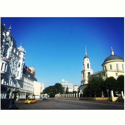 Москва что ты делаешь, продолжай.. ??✨