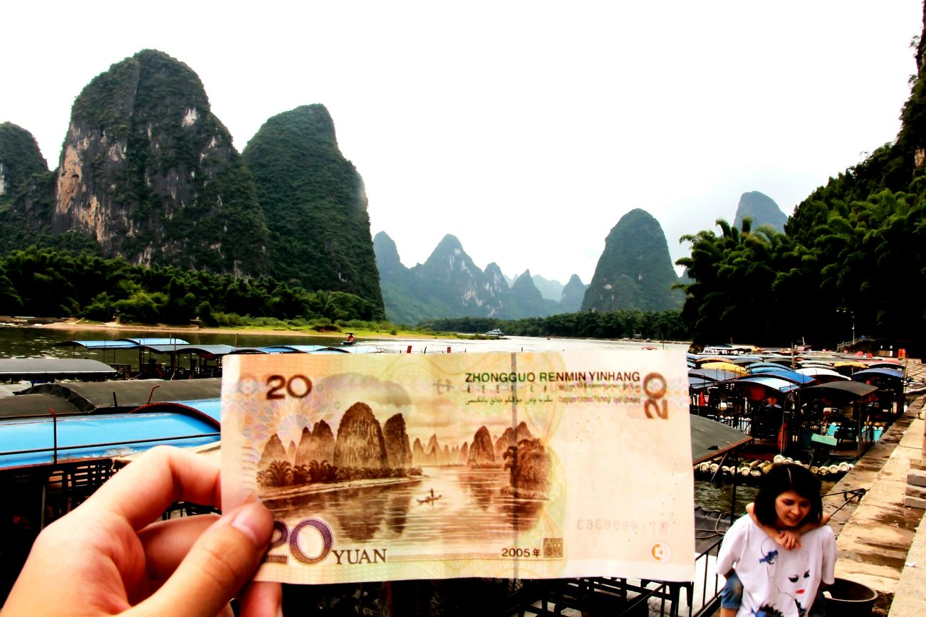 EMCSummerViews Lijiang_yangshuo_china Beautiful View