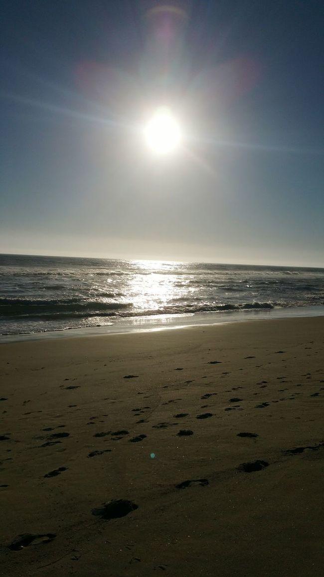 Beach Sea Sun Water Horizon Over Water Scenics Tranquil Scene Sunlight Shore Majestic Nature Seascape Niburu Cross Incoming System Solar Jesus Saves Deception Contact Disclosuremovement Binary Stars Moons Vision Secondcoming#nofilter