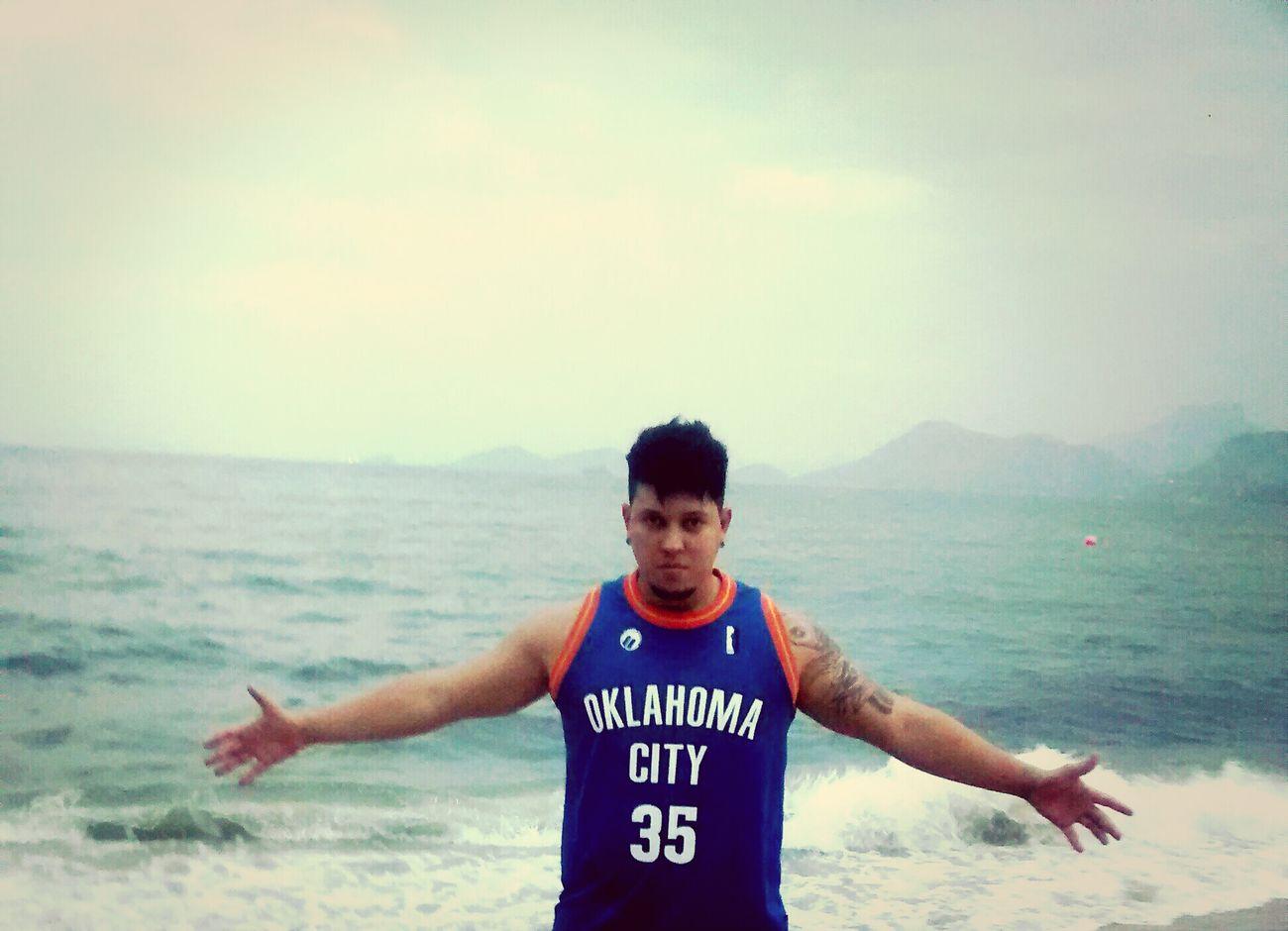 Praia Grande Beach Sea Mar