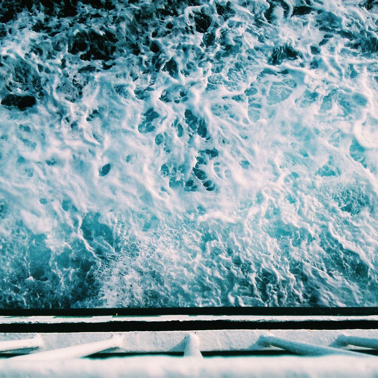 Travel Photography Traveldiaries Shiplife Waves, Ocean, Nature Waves VSCO VSCOPH