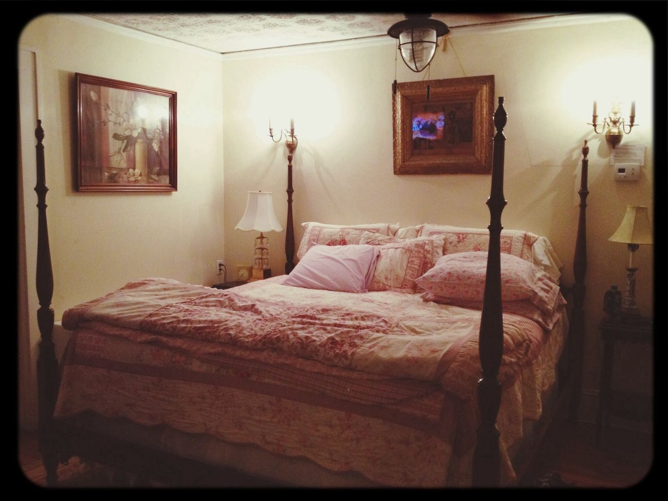 Oakland Cottage B&B Asheville North Carolina Bed & Breakfast Asheville North Carolina My Bed