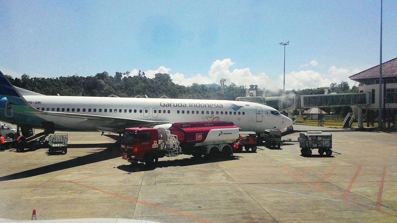 end trip to ambon , huft so tired Traveling Travel Photography Enjoying Life Check This Out Batik Air Hello World