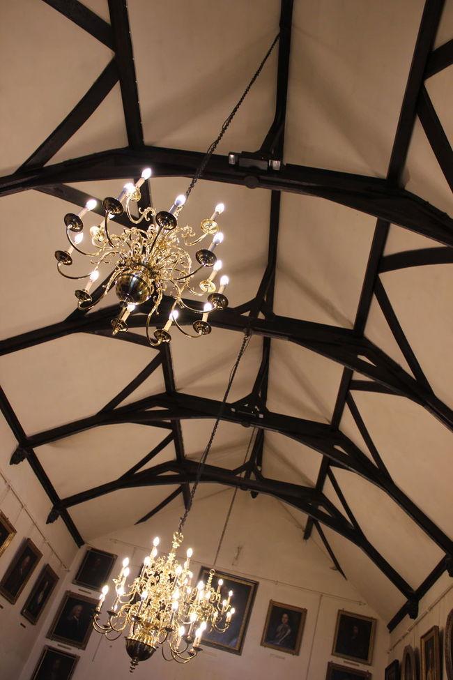 Ceiling Close-up Day Decor Decoration Electric Lamp Electric Light Estate Illuminated Ireland Irelandinspires Ireland🍀 Lighting Equipment Low Angle View Malahide  No People Ornate Sky