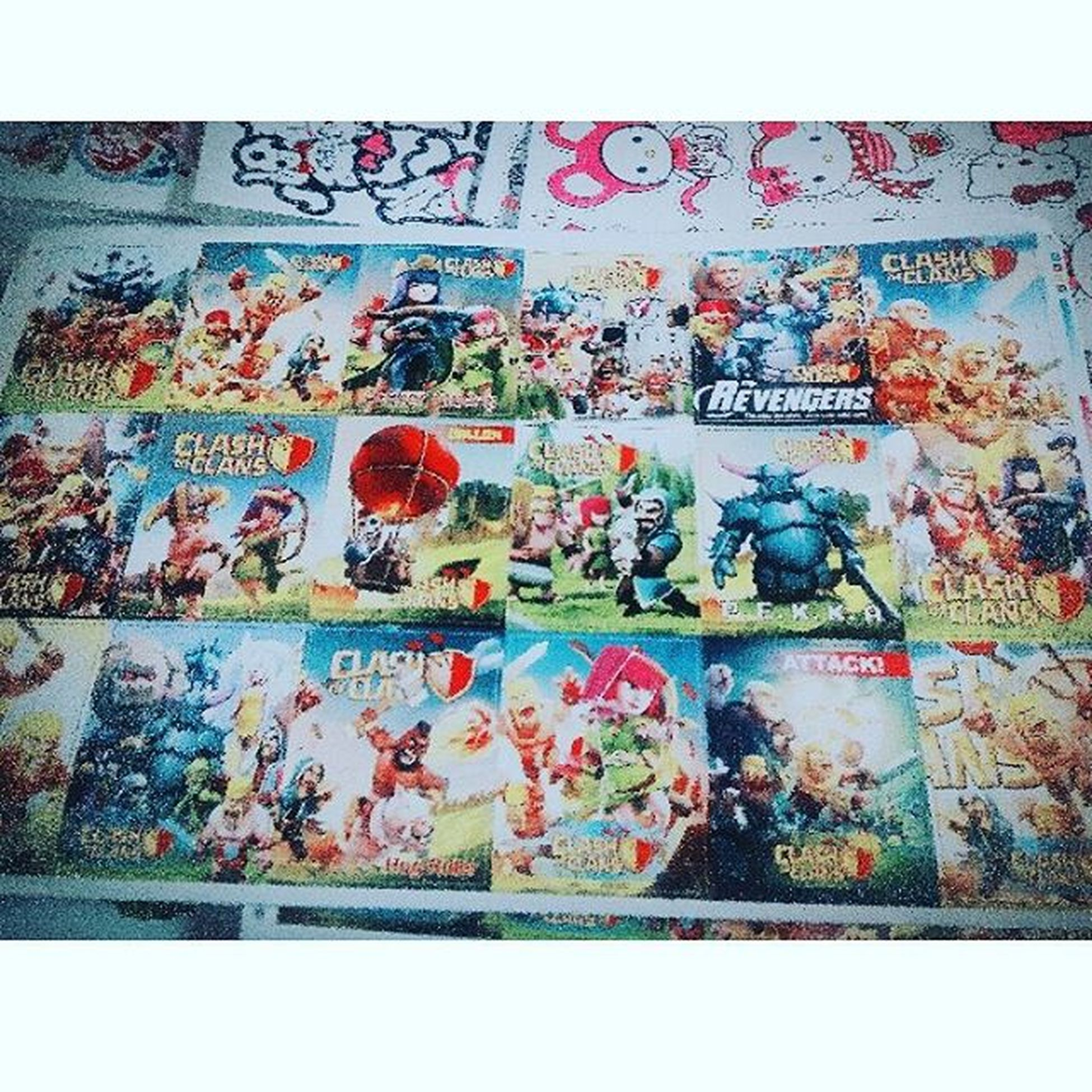 for sale Sticker COC for all who love Clash of Clans Sticker CoC Clashofclans Jualstickercoc Jualsticker Murah Cheap Clashofclansindonesia Gamecoc Cocindonesia Gameindonesia Jualstickermurah