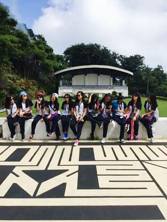 The squad!! 😂😂😍😘🙌