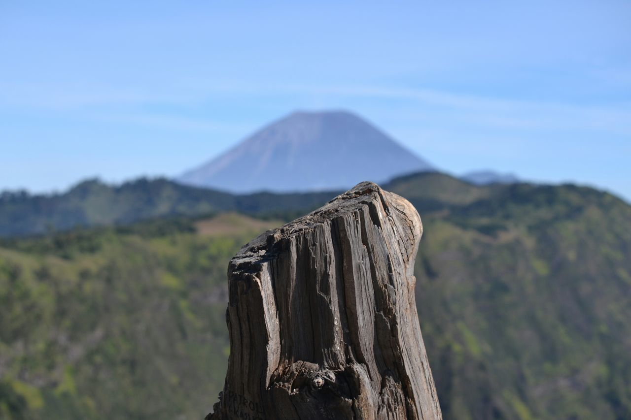 Beautiful stock photos of volcano, Beauty In Nature, Day, Focus On Foreground, High Angle View