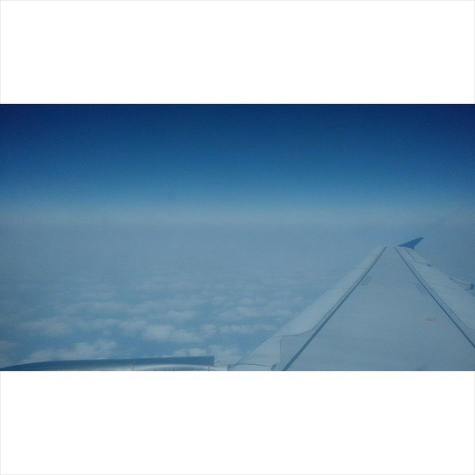 Travel Wanderlust LetsJustGo Fly Sky Love