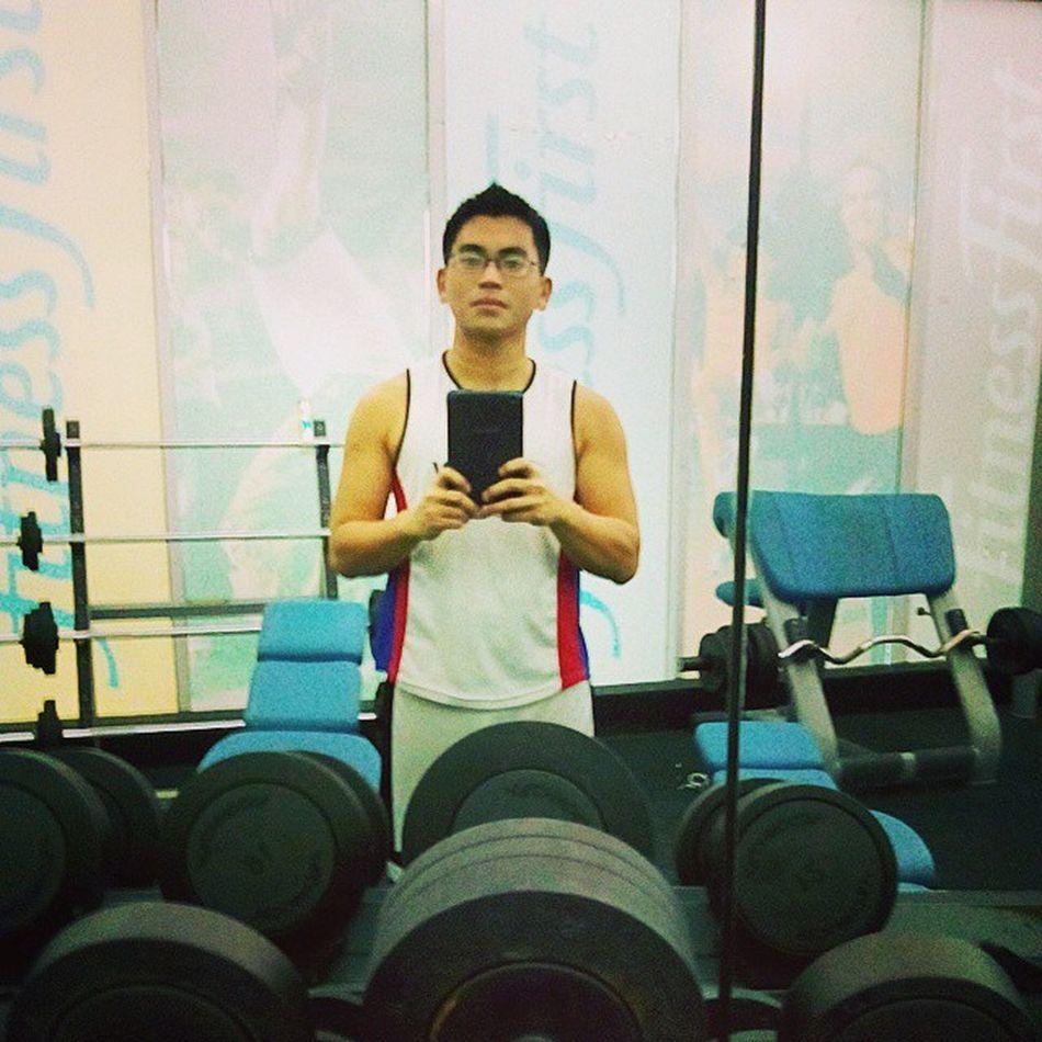 Gymfie Rpm HIIT Weights