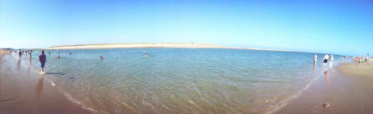 Malahide  Beach 25daysofsummer