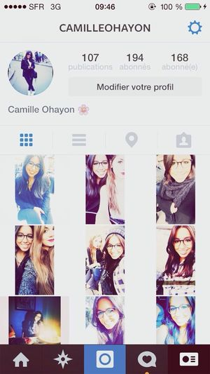 Followme Check This Out That's Me Instagram Love Sexy Girl Model Hot Selfie Kiss