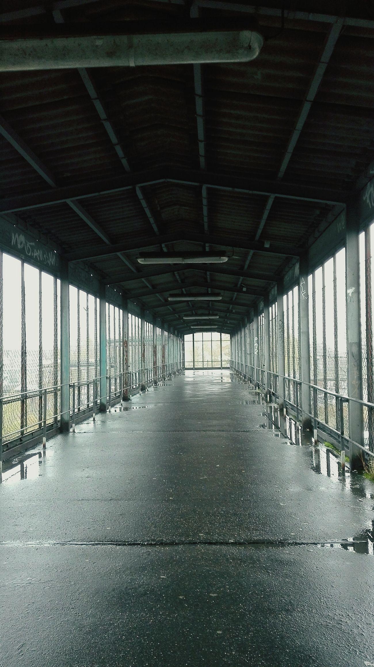Marzahn Bahnhof Germany Cool