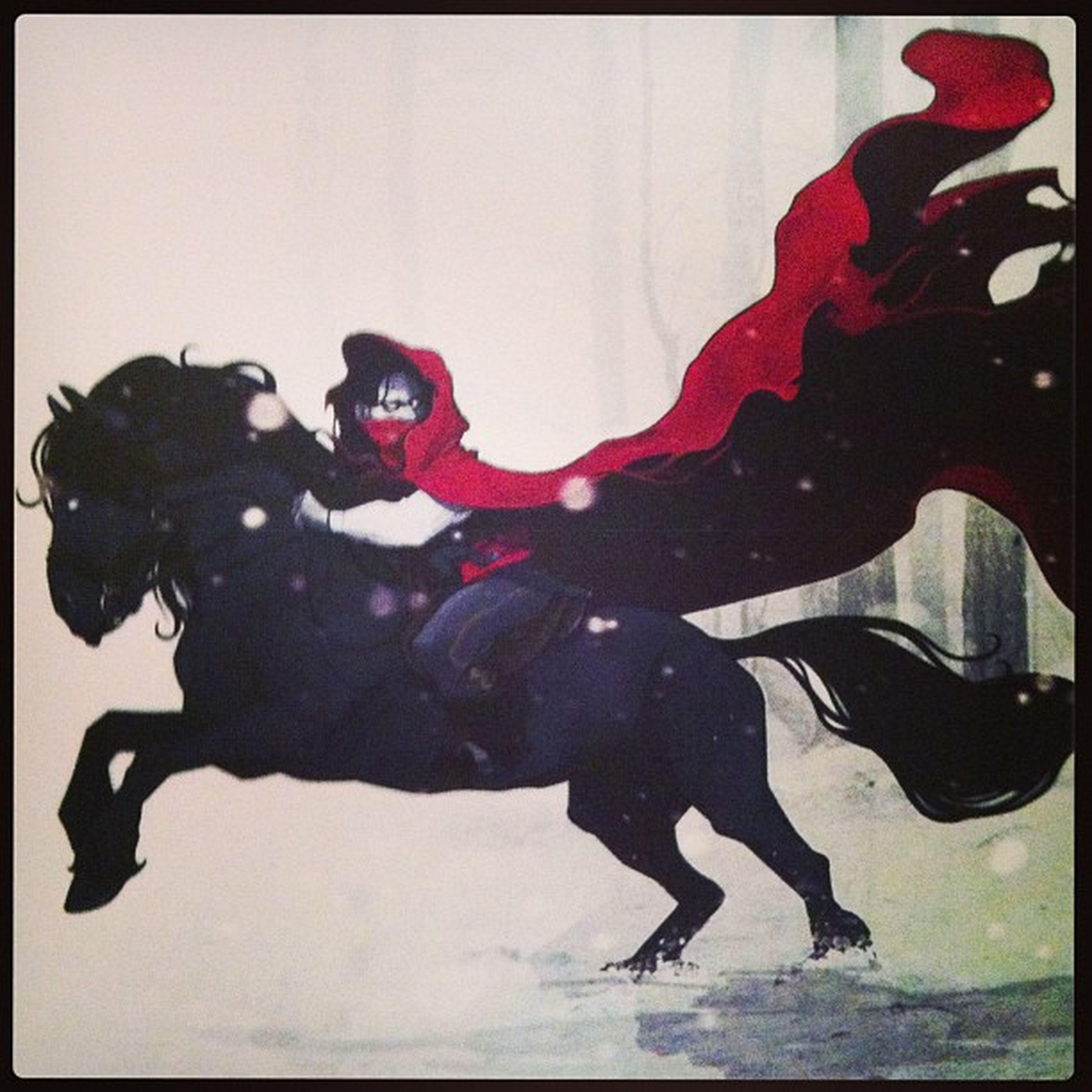 Todiric Beautiful Red