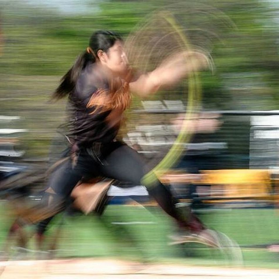 Pitch abstract Softballplayer Sportsphotography Softball Sport Pitcher