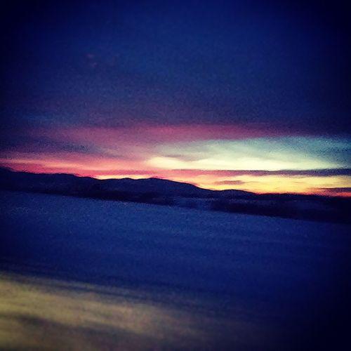 sunset Oldmountain Staraplanina Serbia Srbija