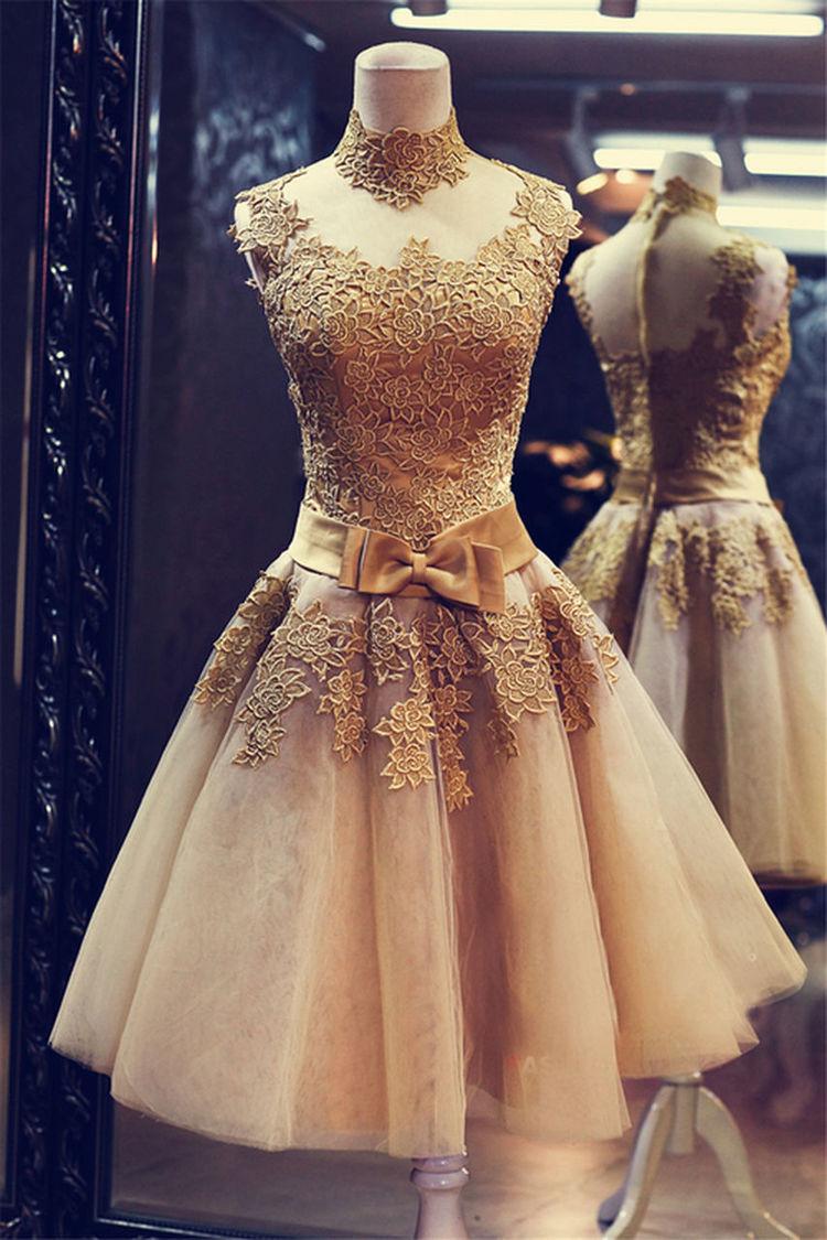 I Love It ❤ Hello World ✌ I Love This Dress  So Cutie ^^