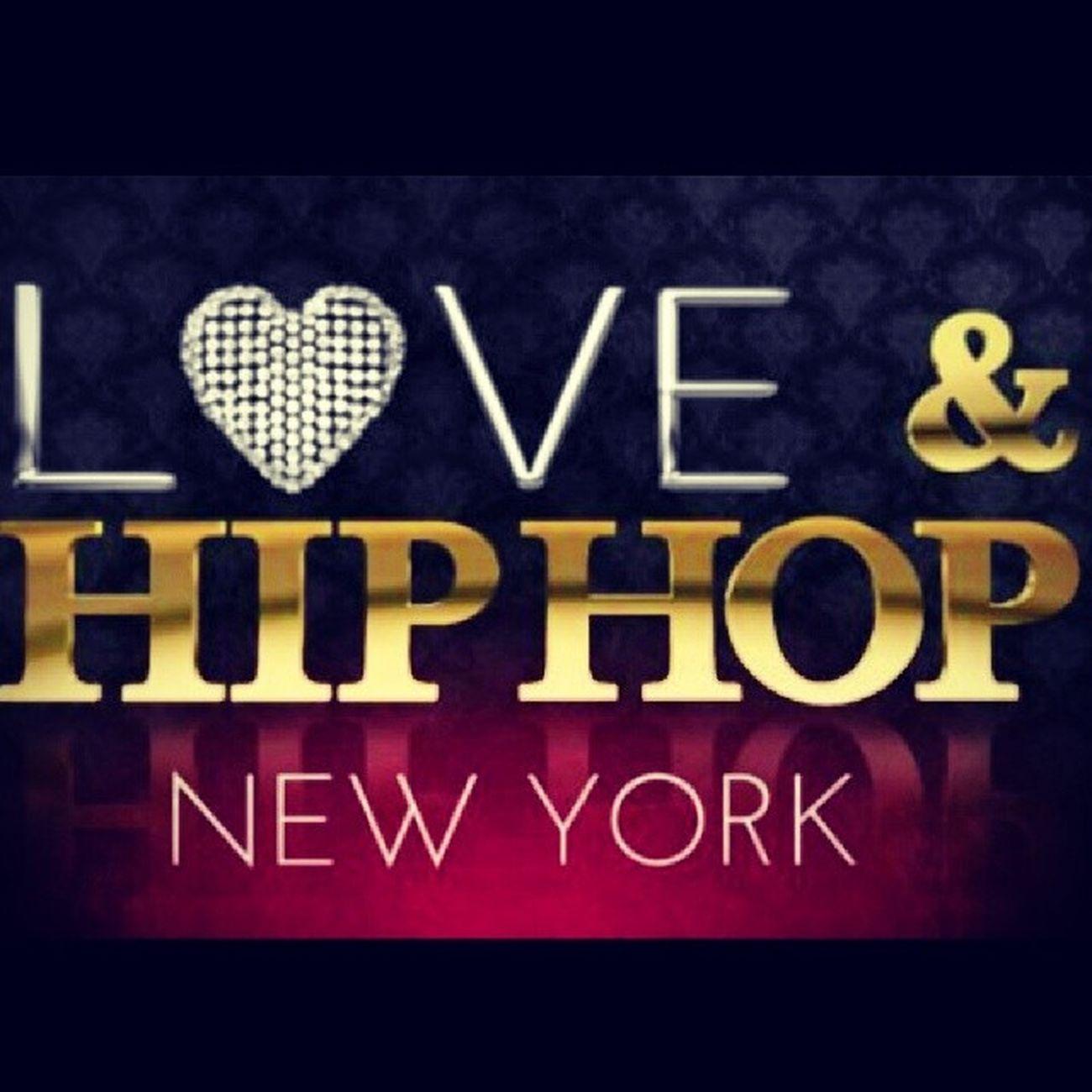 What's Gonna Be The Outcome 2Night? SMH LoveAndHipHopNYC GuiltyPleasureTV CynSantana Tahiry  EricaMena
