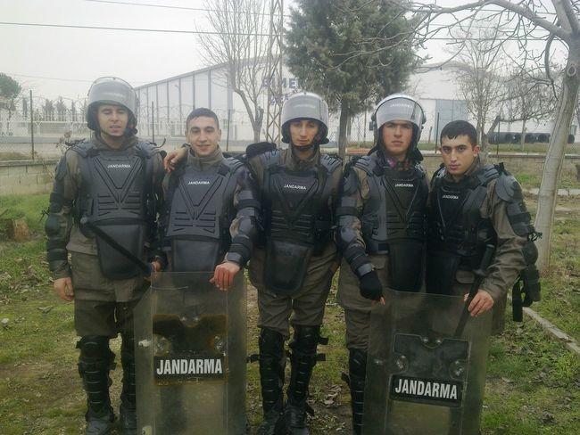 156 Jandarma Kırklareliljandarma
