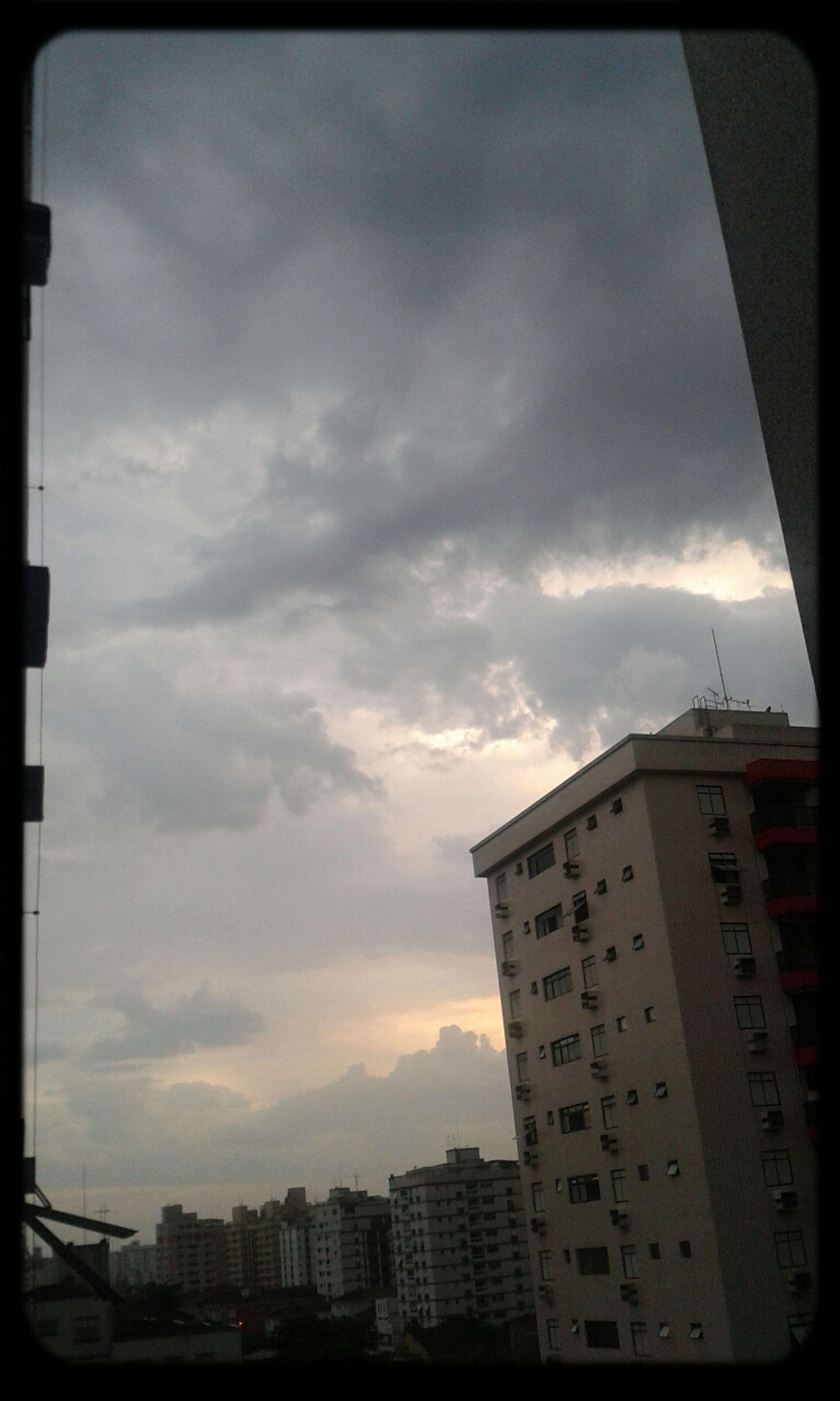 Good Morning For God Rain