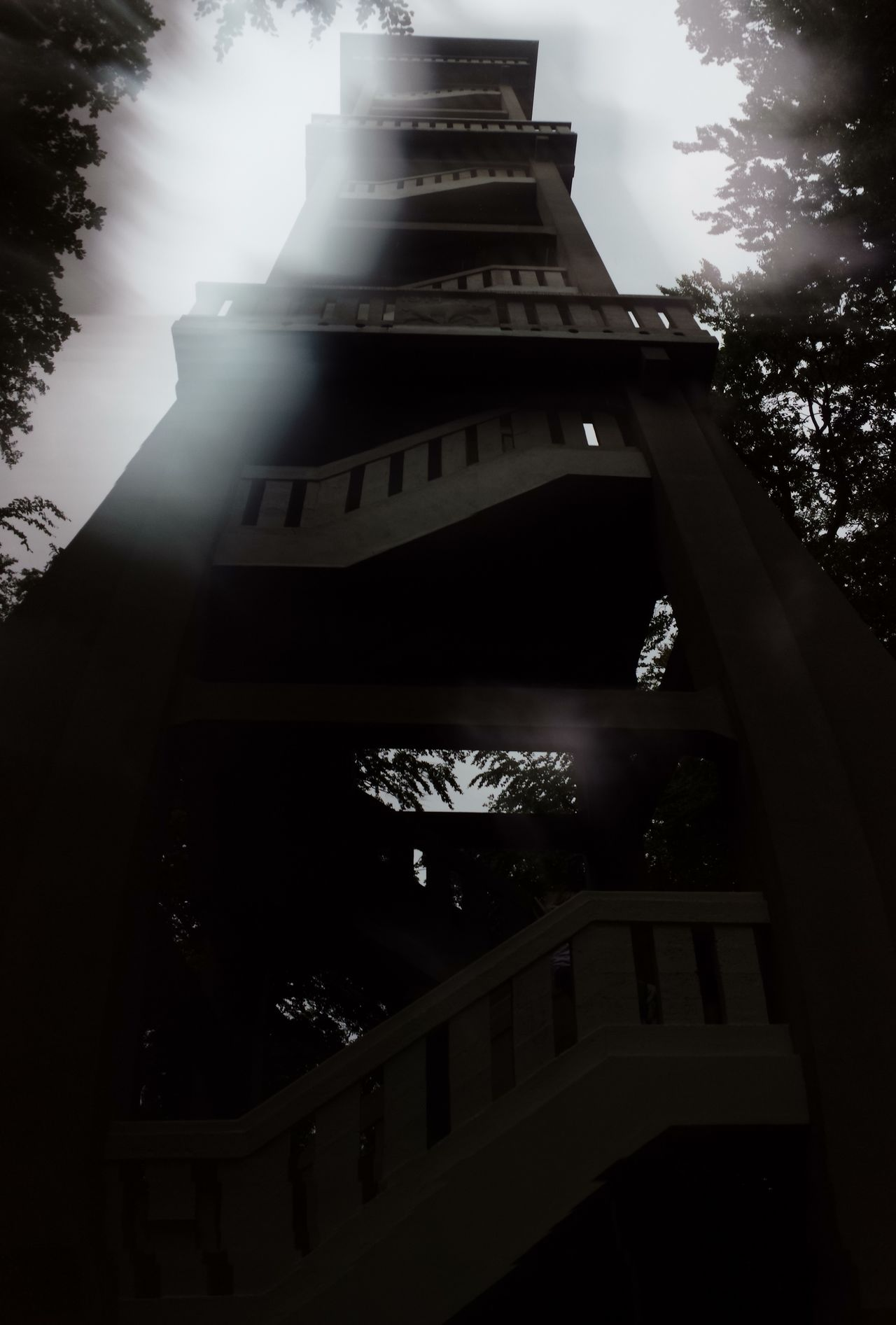 Observation Tower Aussiehtsturm I LOVE PHOTOGRAPHY Nature Photography