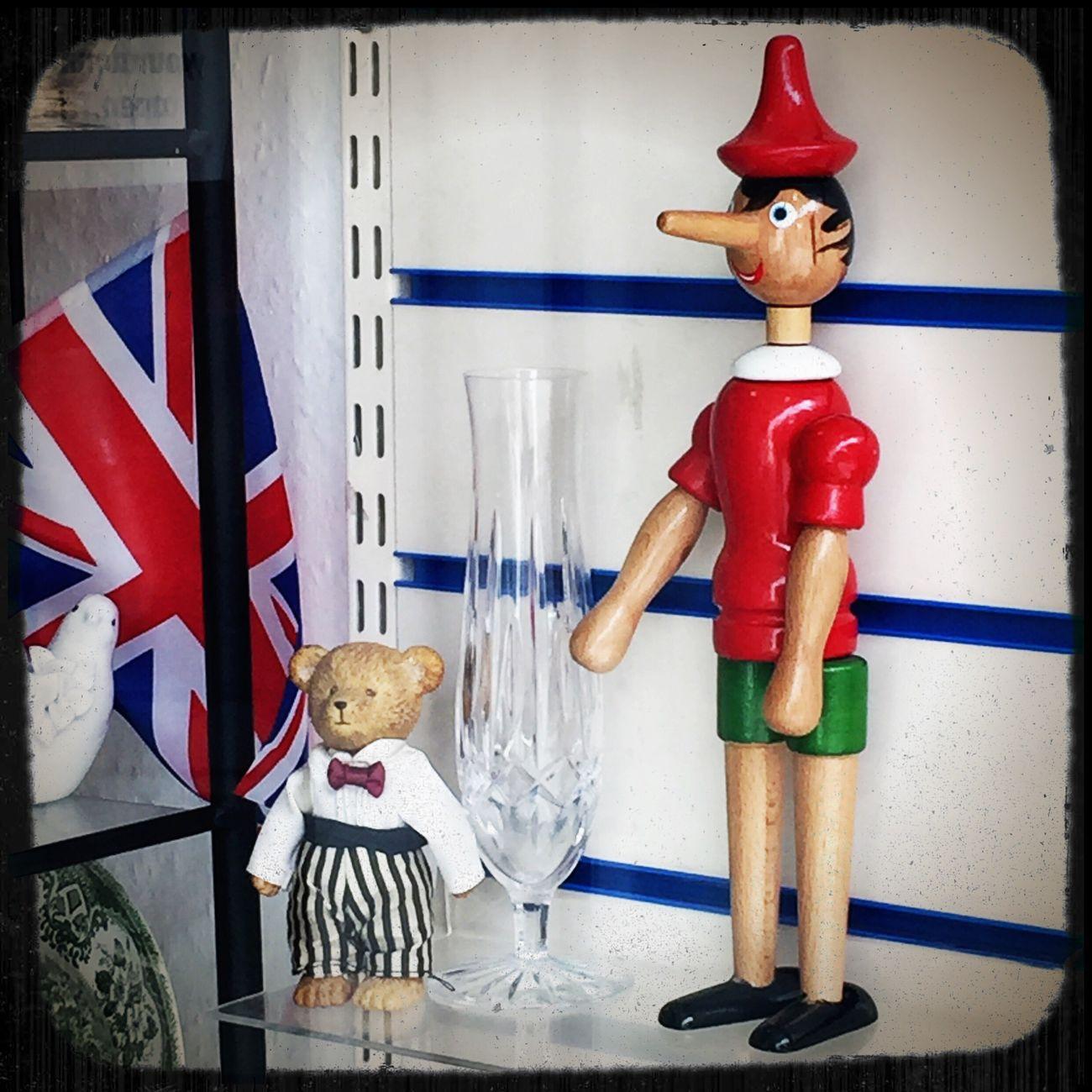 Pinochio Pinochio