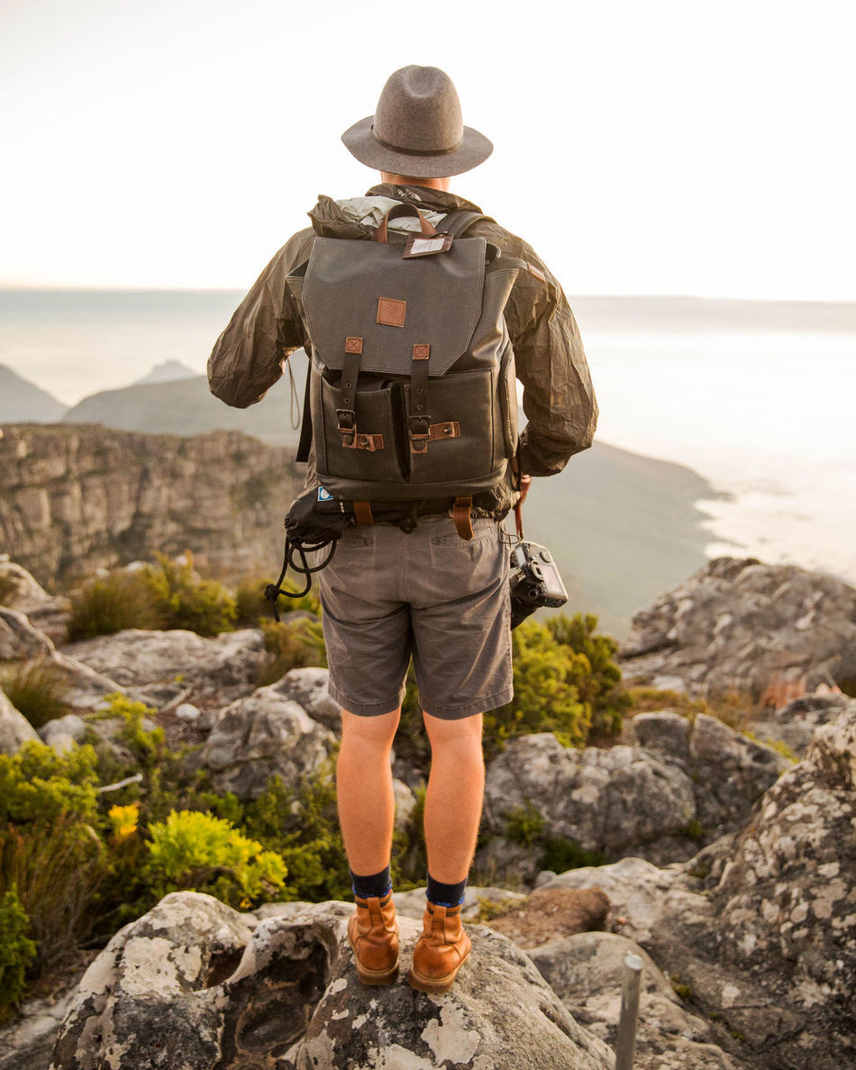 Beautiful stock photos of lifestyle, Adventure, Backpack, Beauty In Nature, Cape Town