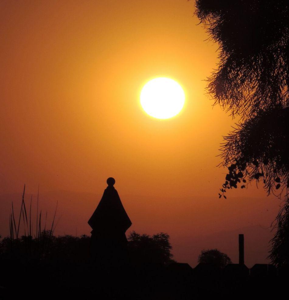 Desert Sunset Sunset Sunsets El Centro Ca California