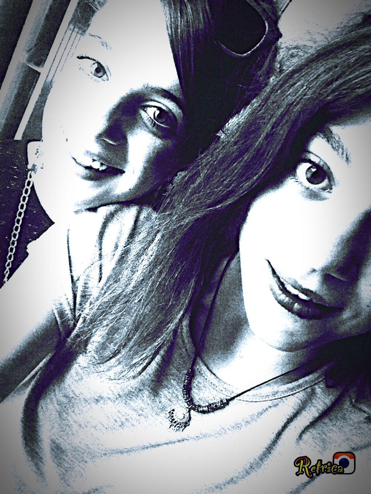 Les filles 💜💜❤️❤️