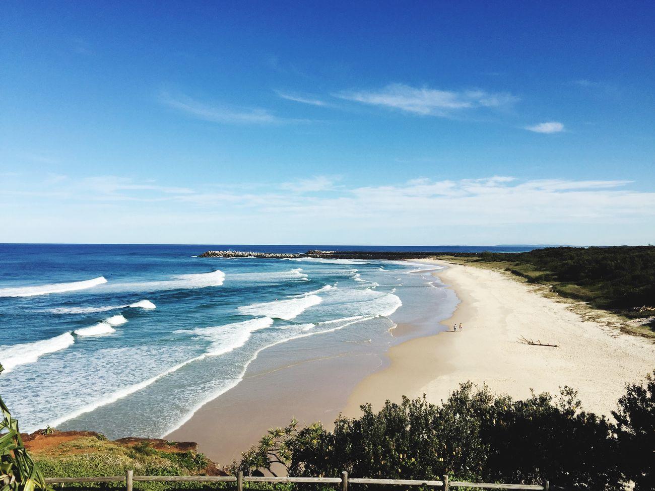 Beach Australia IPhoneography