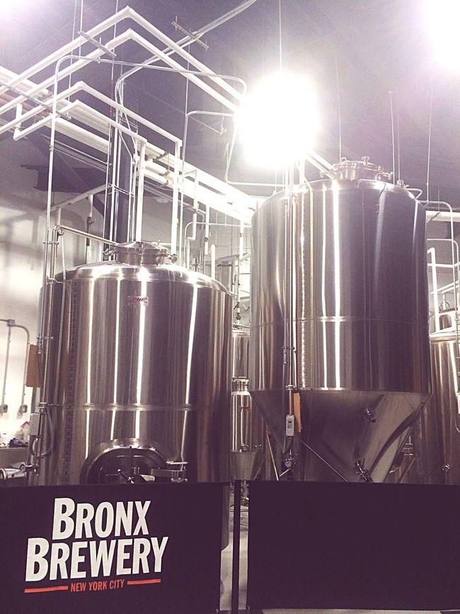 Bronx brings good Cheers 🍻