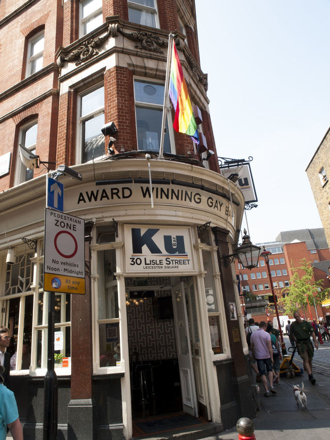 The West End Theatre Area London Architecture AWARD Award Winning Book Office Box Office Building Exterior Built Structure Cafe City Communication Crystal Rooms London Pub Rainbow Colors Show Time Singing In The Rain Stage Stage Door Text Theatre Area Tickets Tower Vivid International West End Western Script